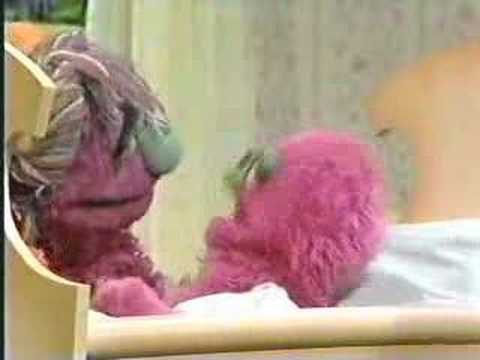 Sesame Street - We Got A Brand New Baby