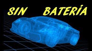 Vehículo de Grafeno sin Batería