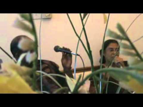 Jaya - Sali & Telma - 'lenki Mariyunnole...!' - 29.6.12.flv video