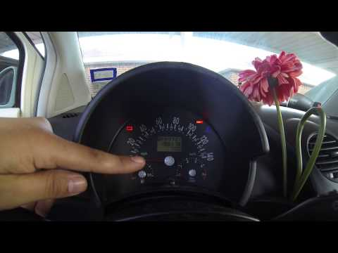 How to Turn OFF Engine Check Light manually on VW New Beetle