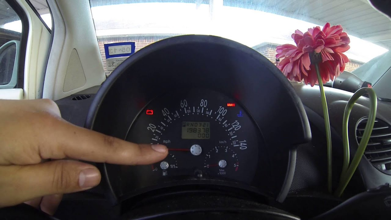 How to Turn OFF Engine Check Light manually on VW New Beetle - YouTube