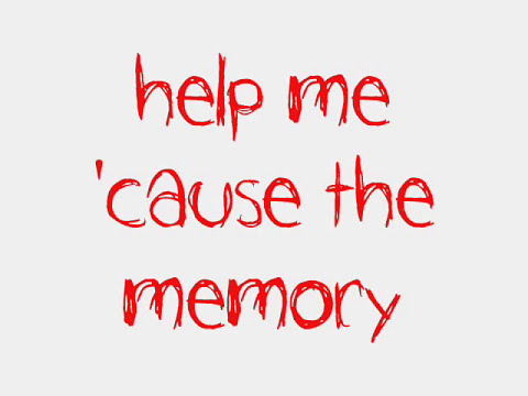 Mayday Parade - The Memory