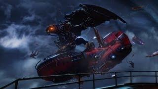 Tam Gaz BioShock Infinite Çıkış Videosu