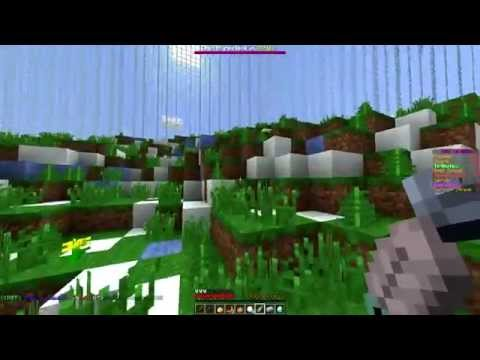 Minecraft: Hunger Games w/Mitch! Game 518 - JEROME IS THE BEST ZOMBIE!