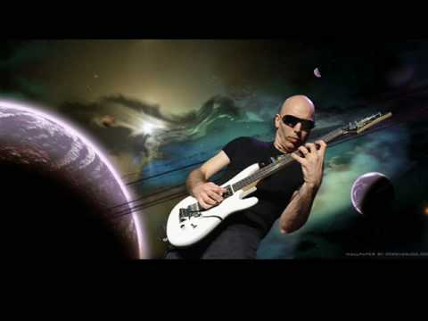 Joe Satriani - Searching
