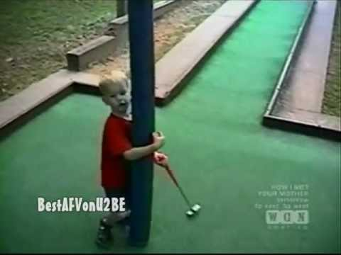 AFV Part 130 (NEW!) America's Funniest Home Videos 2012