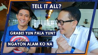 Your Life in 15 Mins: Billy dela Fuente with Francis Kong