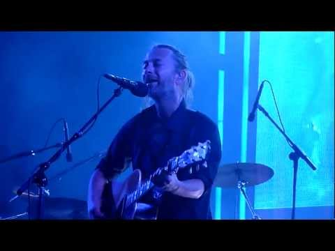 Radiohead - Exit Music (For a Film) | Portugal - Optimus Alive 2012