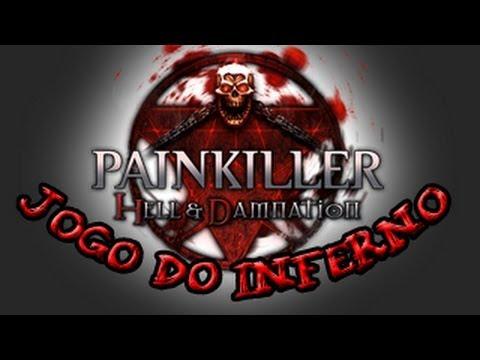 Painkiller: Hell & Damnation - Mais um heroi vai ao inferno