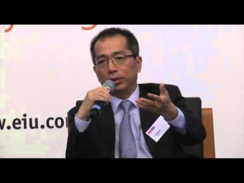 Air China's experiences of outbound direct investment from The EIU's conference in Beijing