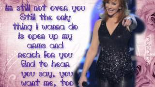 Watch Reba McEntire Over You video