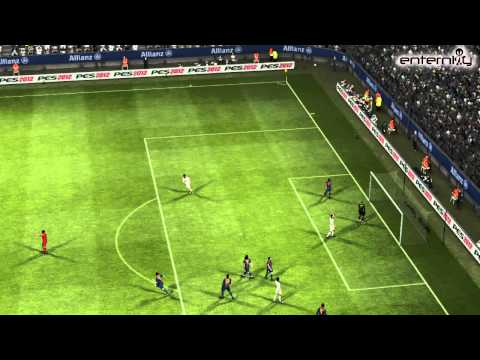 PES 2012 Video Review (Greek)