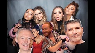 Celebrities Talking About Little Mix