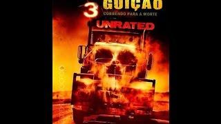 Perseguição 3 – Correndo Para a Morte filme completo dublado