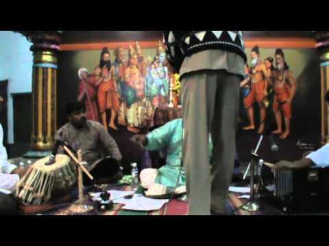 Raichur Sheshagiri Das  Hanuman ki jai - Baramma thaayi indhire - KavaLa thaayi