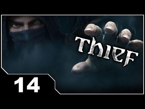 Thief - EP14 The Foresaken