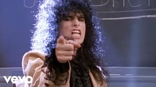 Клип Britny Fox - Girlschool