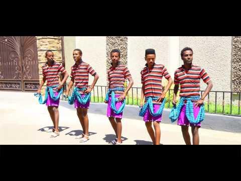 Binyam Negatu - Jenen - New Ethiopian Music 2016 (Official Video)
