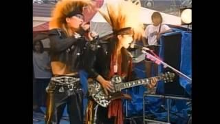 Watch X Japan Vanishing Love video