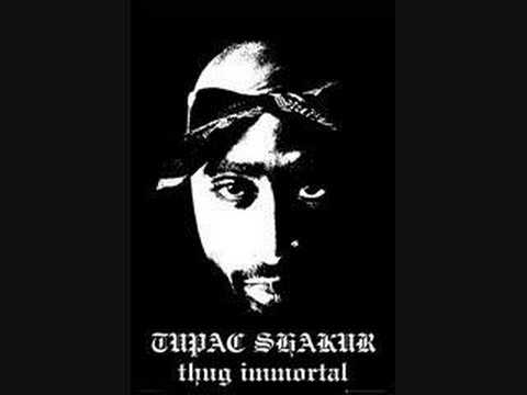 Tupac 'Amaru' Shakur's full official biography Video