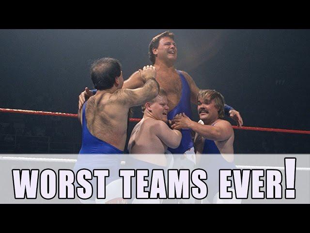 5 Strange Survivor Series teams - 5 Things