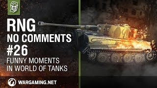 World of Tanks: RNG - Episode 26