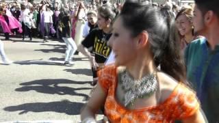 Download Bollywood en Madrid The First International Bollywood Flashmob (13 de Marzo 2016) 3Gp Mp4
