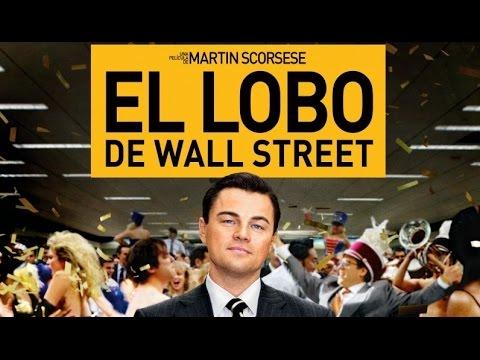 El mensaje que el 'Lobo de Wall Street' y Hollywood esconden