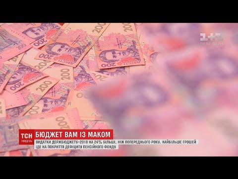 Видатки бюджету: які програми найбільше недофінансовує держава