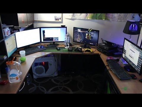 Pamaj's Official 2014 Setup