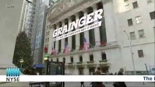 A day in the Life of a Grainger Employee - Supply Chain