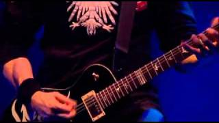 Alter Bridge - In Loving Memory (Live Amsterdam 2009 Legendado)