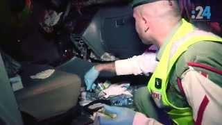 هاب ريح (4): شرطة دبي تنقذ رجلاً من الموت