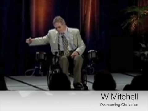 Overcoming Obstacles - W Mitchell
