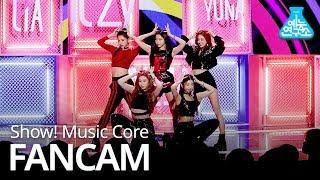 [예능연구소 직캠] ITZY - DALLA DALLA, 있지 - DALLA DALLA @Show! Music Core 20190216