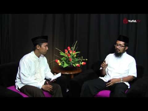 Talk Show: Polemik Hukum Kredit Pemilikan Rumah (KPR) - Dr. Muhammad Arifin Badri