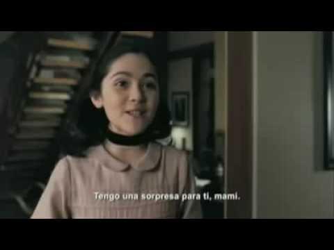 La Huerfana Trailer subtitulado