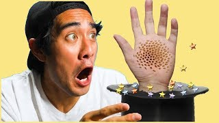 New Best Funny Zach King Magic Tricks Compilation - Most Satisfying Zach King  Magic Shows