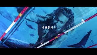 Aquaman - Underwater Poster