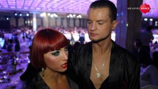 WLD Репортаж: Кубок Кремля 2014/ Kremlin World Latin Dance Cup 2014