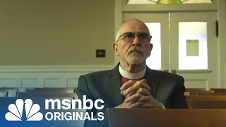 Christian And Gay: A Religious Leader Reflects | Originals | msnbc