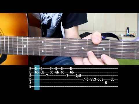 Jak Zagrać - Eric Clapton - Layla Unplugged - Kompletna Lekcja HD