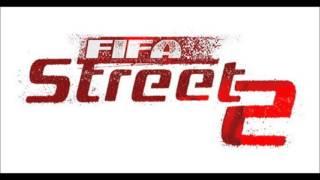 Fifa Street 2 Ost Guerreiro