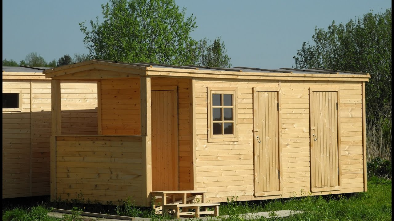 Проекты дачных туалетов 34