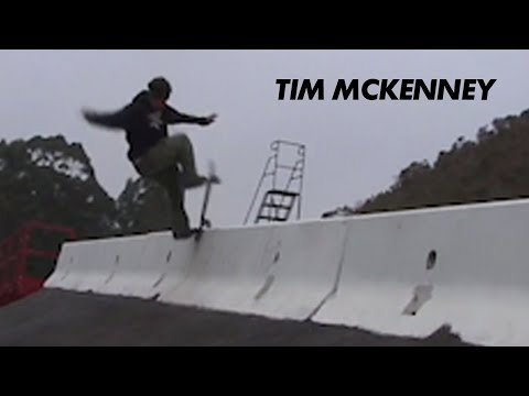 "Tim McKenney's ""How We Speak"" part"