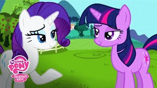 My Little Pony: Friendship is Magic - Keep Calm and Flutter On TV Clip - 720p HD