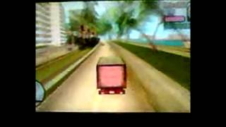 Como passar para outra cidade do gta vice city stories psp # sem missão so com um caminhão