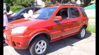 Carro bom e com preço melhor ainda é aqui no Feirão AutoShow 20/01