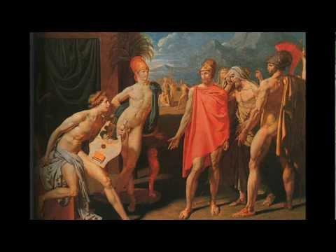 Manowar - The Death Of Patroclus