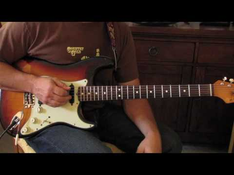 Guitar Lessons - Learn How To Play Chords - Rock - Blues - Country - Jazz - Strat - Sg